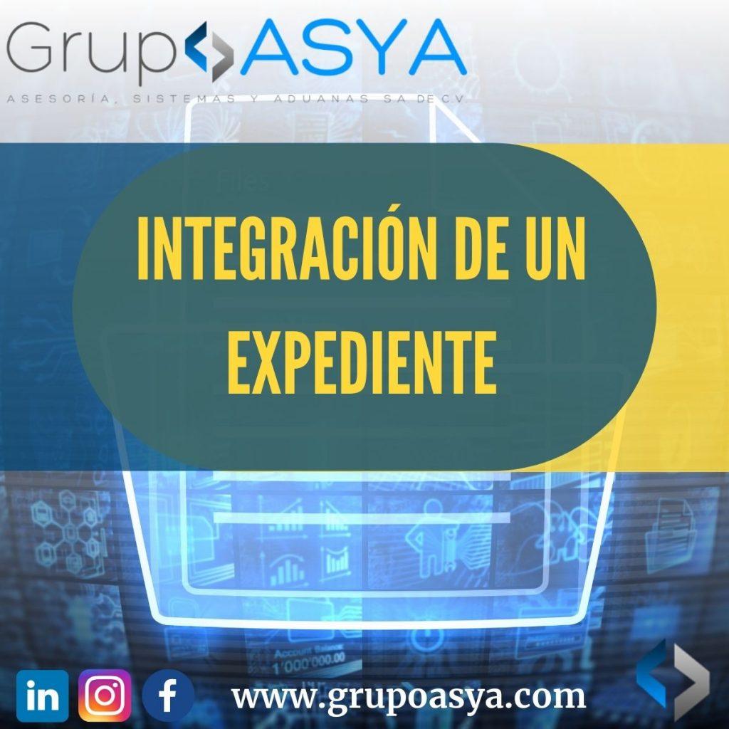 Empresas IMMEX: ¿Por qué es Importante la Integración de un Expediente?